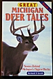 Great Michigan Deer Tales, Book 3 Image