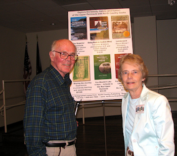 Lon and Lynn Emerick