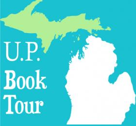 U.P. Book Tour