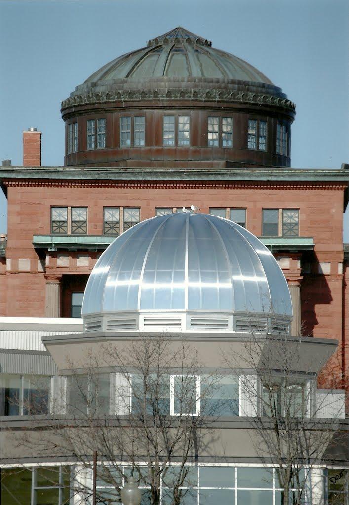 Marquette Regional History Center