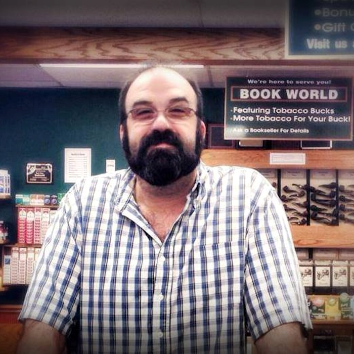 Lee LaForge, Book World Marquette