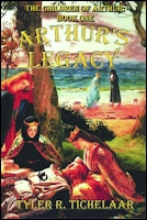 Web-Arthurs Legacy-Front Cover