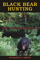Black Bear Hunting, 2nd Ed.