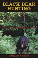 Black Bear Hunting, 2nd Ed.