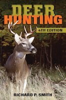 Deer Hunting, 4th Edition Image