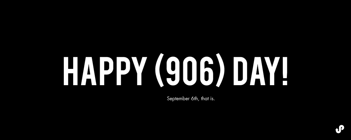 Happy-906-Day-Banner