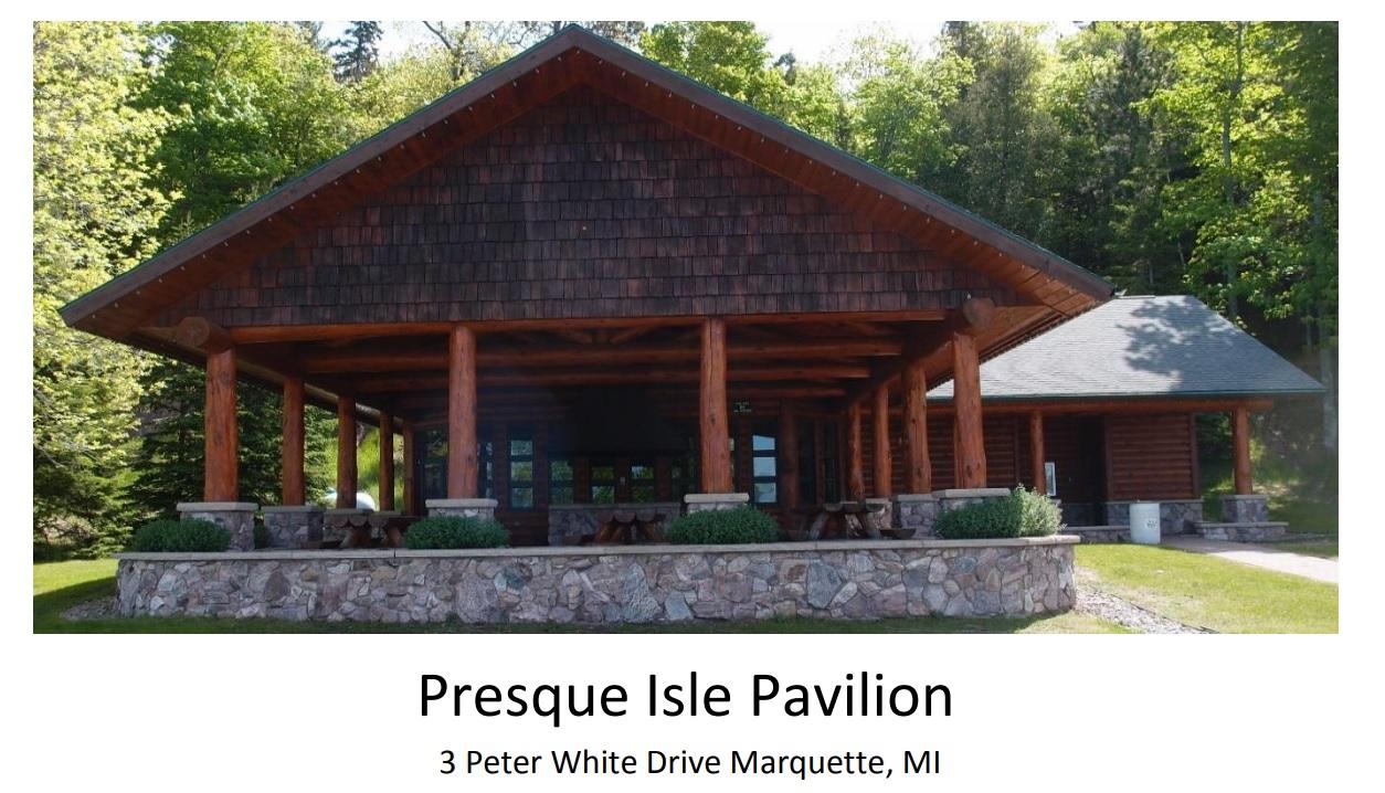 Presque Isle Pavillion