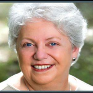 Karen DIonne, author of The Marsh King's Daughter