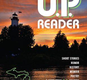 U.P.. Reader #3