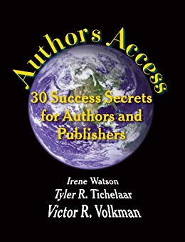 Authors Access: 30 Success Secrets for Authors and Publishers Image