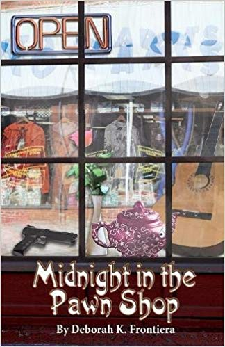 Midnight in the Pawn Shop Image