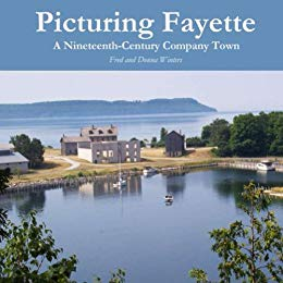 Picturing Fayette, a Nineteenth-Century Company Town Image