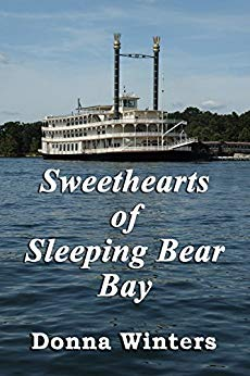 Sweethearts of Sleeping Bear Bay Image