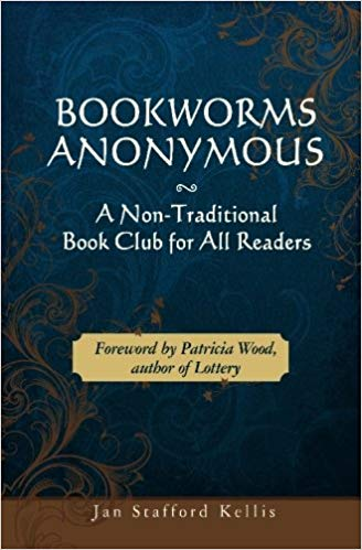 Bookworms Anonymous Image
