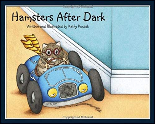 Hamsters After Dark Image