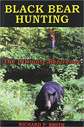 Black Bear Hunting, 2nd Ed. Image