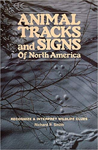 Animal Tracks and Signs of North America Image