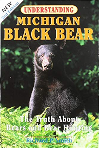 Understanding Michigan Black Bear Image