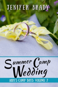 Summer Camp Wedding Image