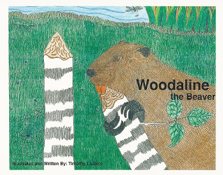 Woodaline The Beaver Image