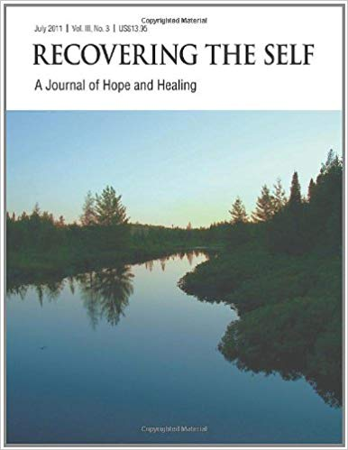 Recovering the Self: A Journal of Hope and Healing Image