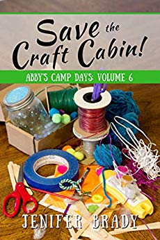 Save the Craft Cabin! Image