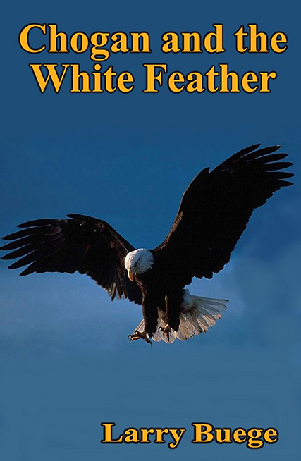 Chogan and the White Feather Image