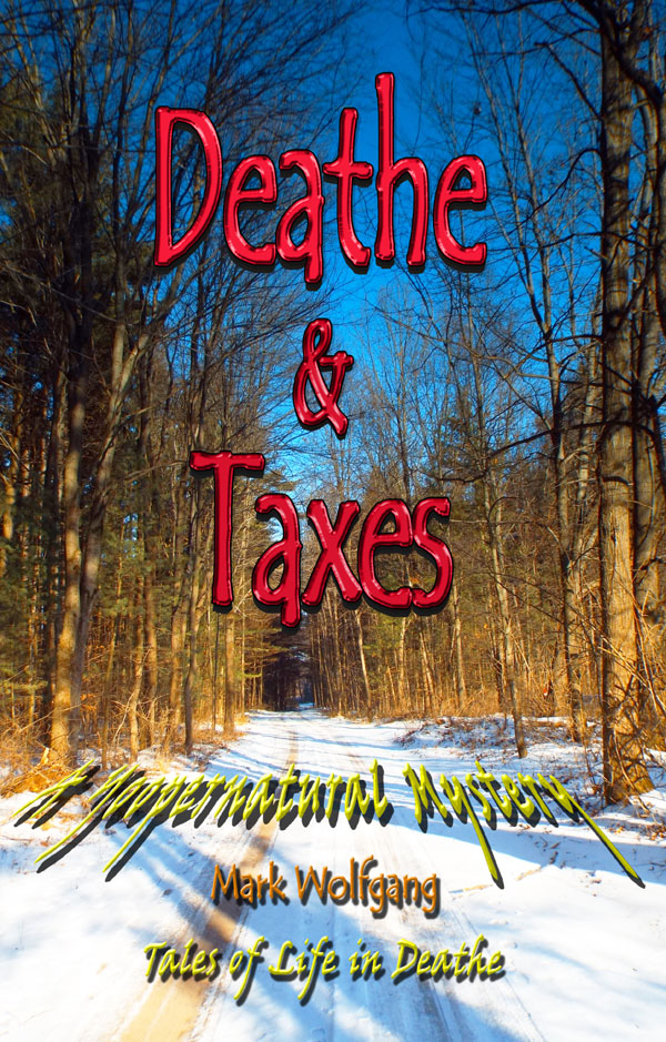Deathe & Taxes Image