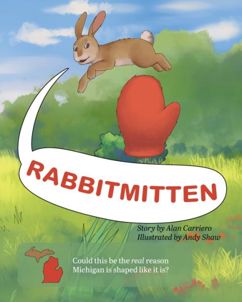 Rabbitmitten Image