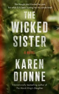 wicked sister book cover