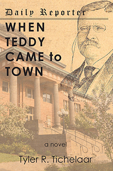 When Teddy Came to Town Image